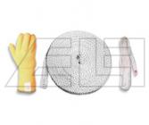Auspuff Hitzeschutz