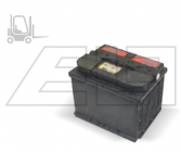 AGM Starter Batterien