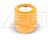 Auspuff-Filter