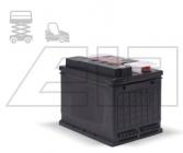 Semi-Traktion Batterien