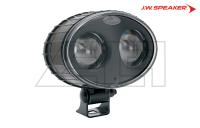 LED-Punktscheinwerfer Modell 770 blau