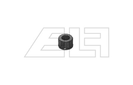 Elparts 50300070012 Br/ücke Sicherungshalter
