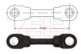 Flex-Verbinder 50-95mm