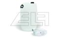 Aquamatikbehälter 60 Liter