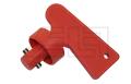 Schlüssel 2pin für 361552/3