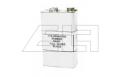 Gummifarbe Batterietrog schwarz – 5 l