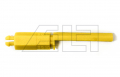 Kodierstift - gelb 160/320A