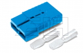 SB 350 kpl - blau