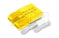 SBX 350 kpl - gelb