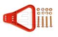 Griff SB/SBX 350 & SBE 320  rot; mit 4 Schrauben; M6 x 45