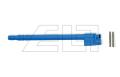 Luftadapter 6 + 8 mm; für 160 A Flachstecker