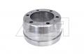 Bremstrommel für ø250x40 mm