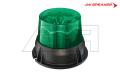LED-Rundumkenn Modell 407  grün