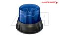 LED-Rundumkenn Modell 407 blau
