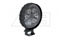 LED-Arbeitsscheinwerfer Modell 670 XD - Nah