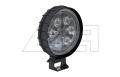 LED-Arbeitsscheinwerfer Modell 670 XD